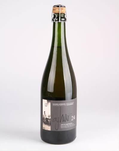 Cidre Premium Pétillant Byhur 24
