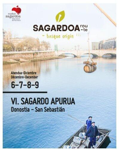 2019/12/07 19:00h. Degustation gourmand accompagnée par des Bertsolaris (conteurs-chanteurs basques)