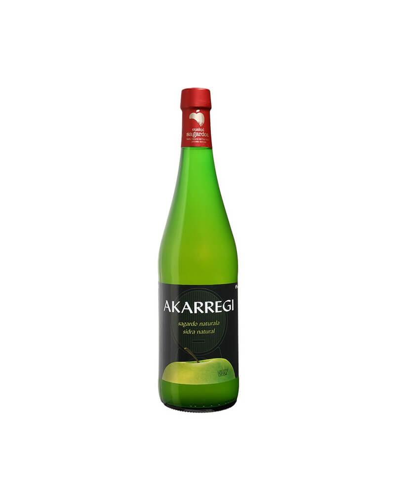 Erosi Euskal Sagardoa Akarregi