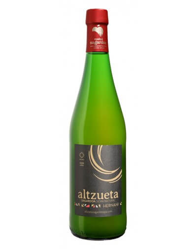 Buy Cider D.O. Altzueta