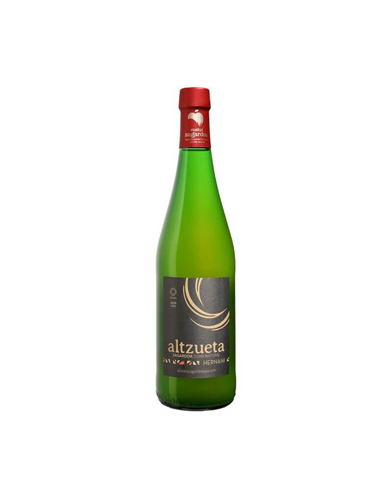 Acheter Cidre D.O.P Altzueta