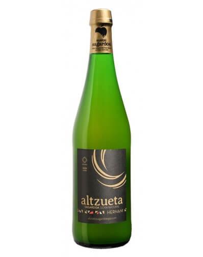 Cider D.O. Premium Altzueta