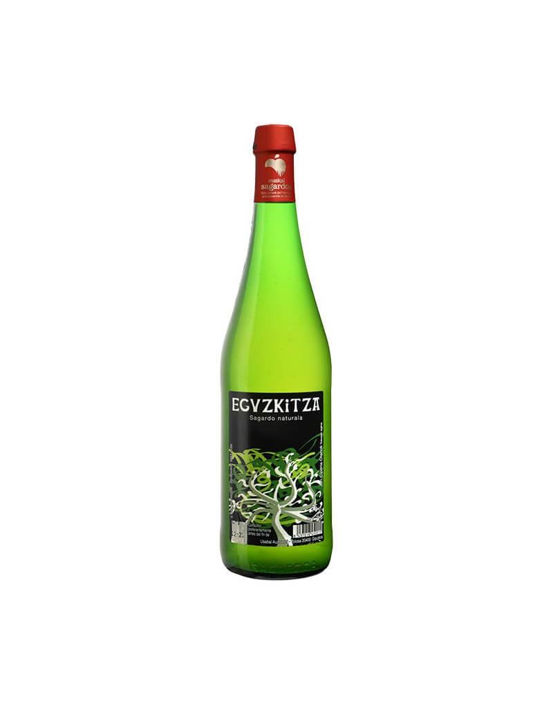 Buy Cidre D.O.P Eguzkitza