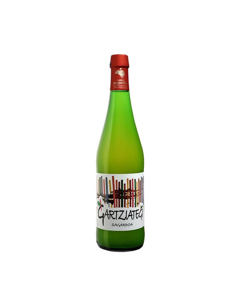 Acheter Cider D.O. Gartziategi