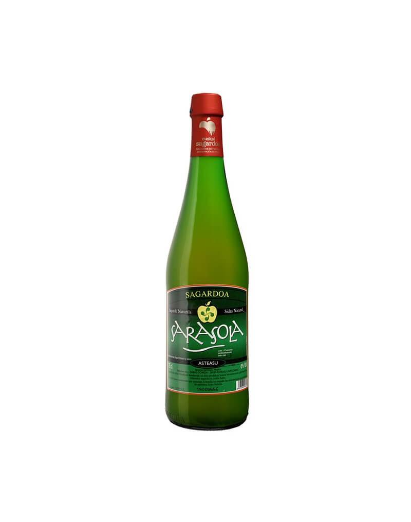 Buy Cidre D.O.P Sarasola