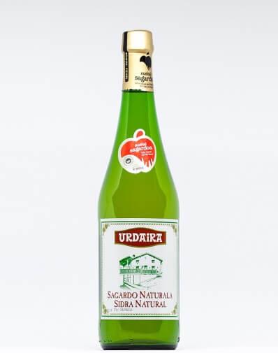 Sidra D.O. Premium Urdaira