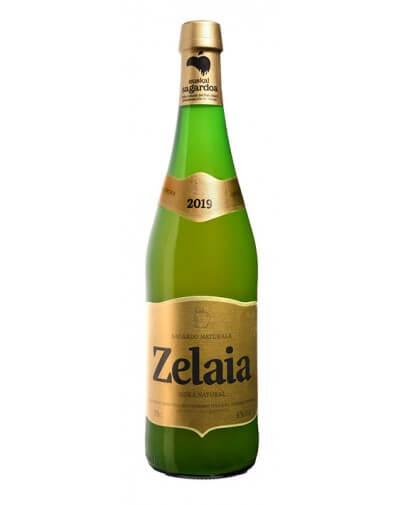 Euskal Sagardoa Premium Zelaia