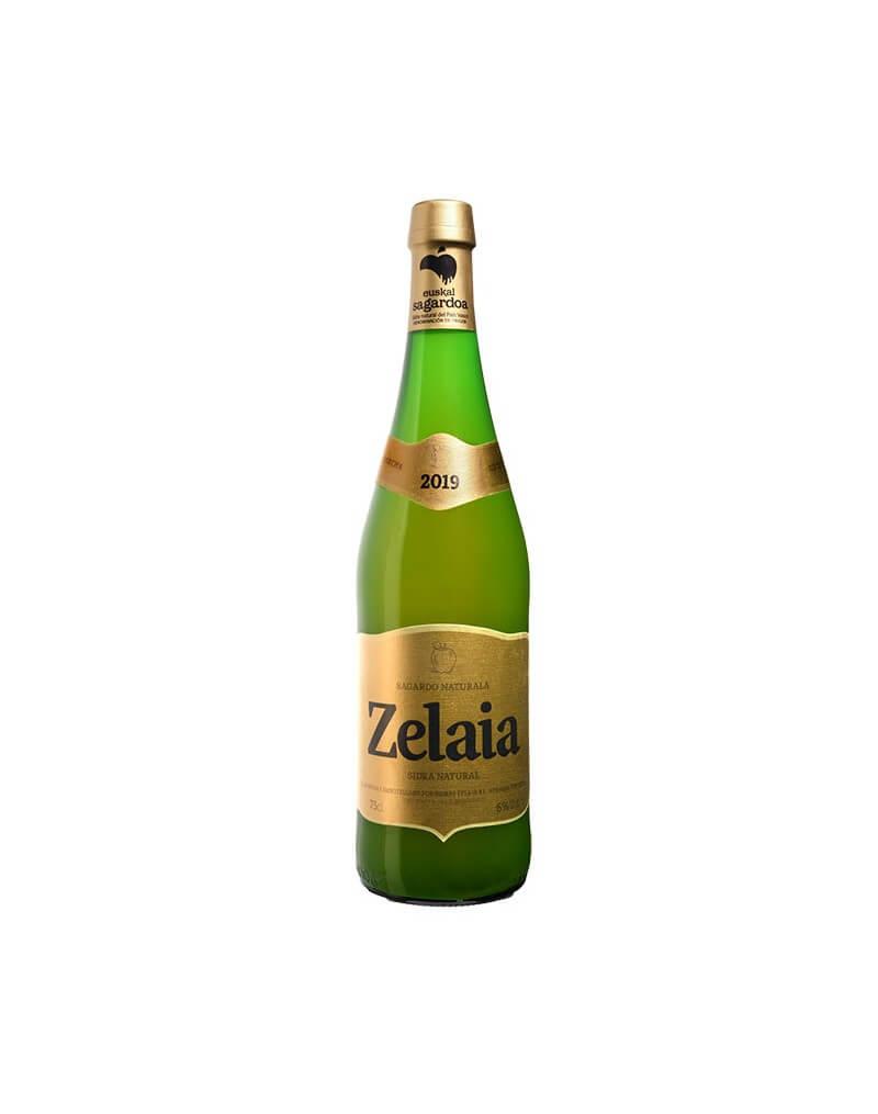 comprar Sidra D.O. Premium Zelaia