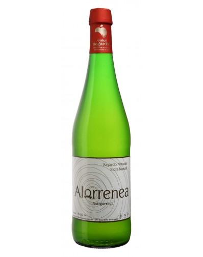 Euskal Sagardoa Alorrenea