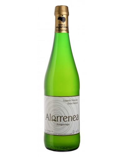 Euskal Sagardoa Premium Alorrenea