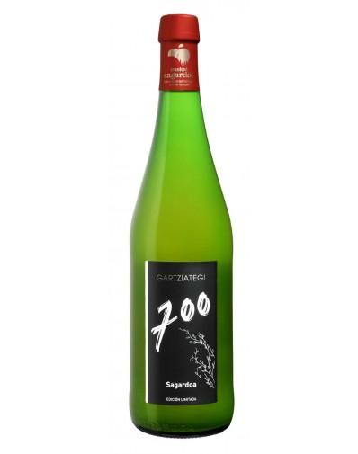 Sidra D.O. Natural 700