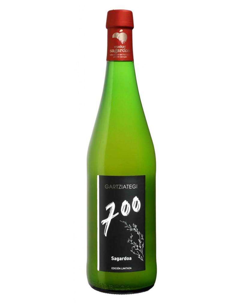 comprar Sidra D.O. Natural 700