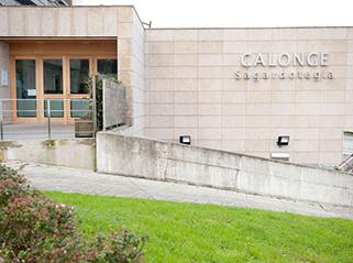 Calonge