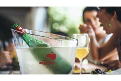 Algunas sidrerías y bares, restaurantes y sociedades gastronómicas abrirán sus puertas estos días