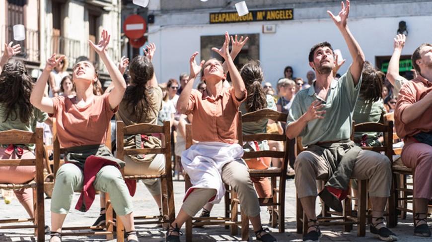 Bisigu & Sagardo Fest - Tolosa