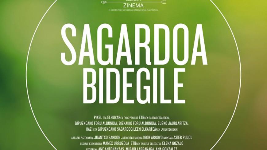 Sagardoa Bidegile