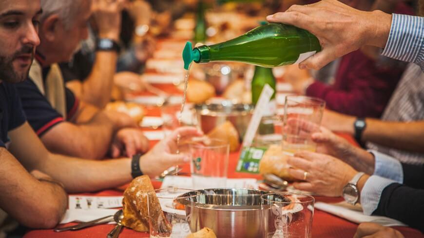Txuleta Festa - Tolosa