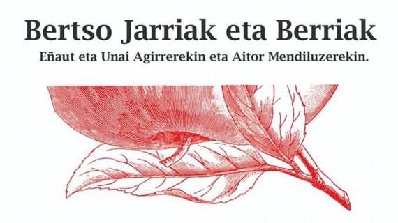 Bertso Jarriak eta Berriak