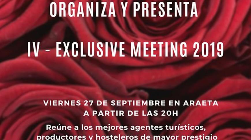 Exclusive Meeting